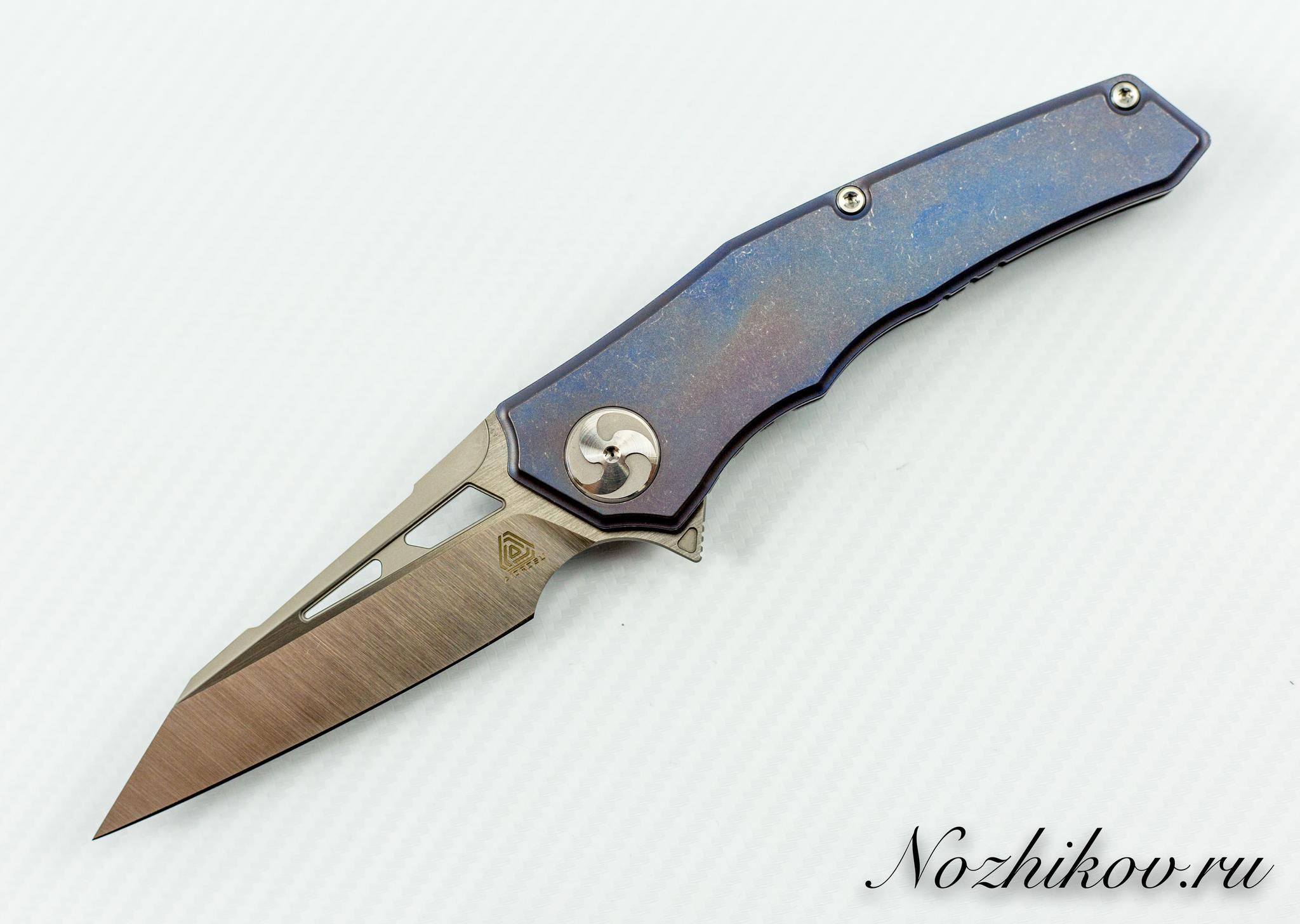 Складной нож AIOROSU , сталь M390Китайские реплики известных брендов<br><br>