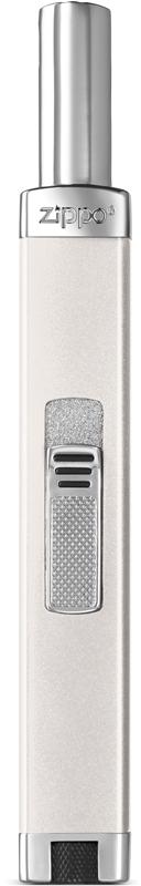 Зажигалка для свечей газовая ZIPPO Champagne Mini MPL®, сталь, серебристая, 165 ммЗажигалки Zippo<br>Зажигалка для свечей газовая ZIPPO Champagne Mini MPL®, сталь, серебристая, 165 мм<br>