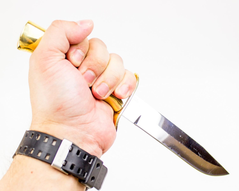 """Нож разведчика """"Морской"""""""