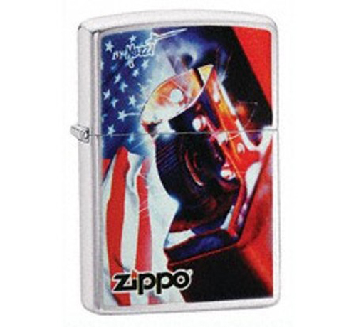 *Зажигалка Mazzi&amp;ZippoЗажигалки Zippo<br>Зажигалка Mazzi&amp;Zippo<br>