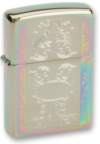 *Зажигалка Engraved FiligreeЗажигалки Zippo<br>Зажигалка Engraved Filigree<br>