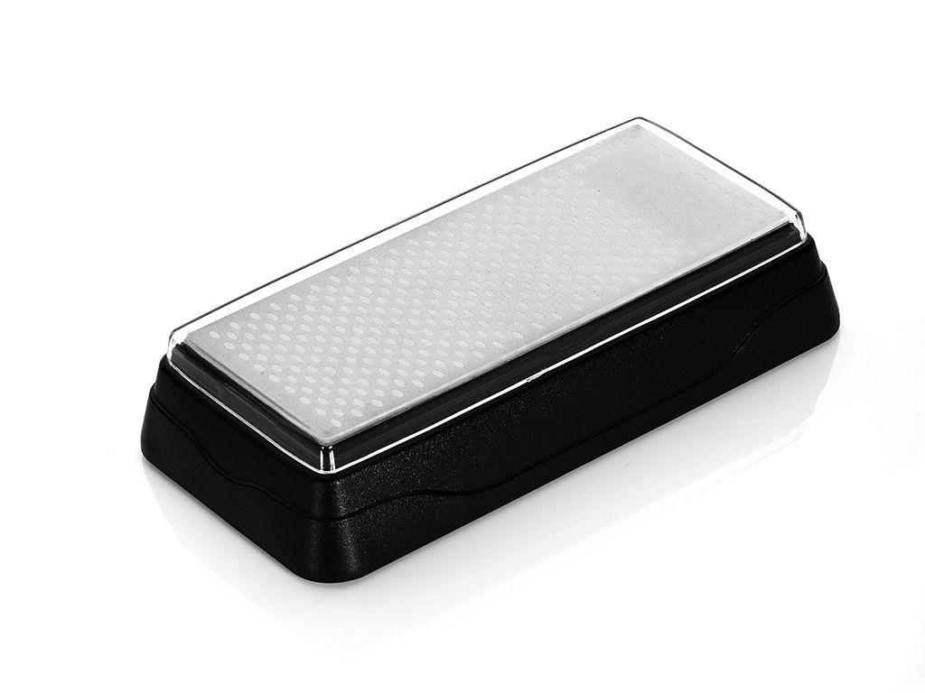 Камень точильный Samura Алмазный комбинированный #360/#600 xyj бренд оселок корунда ветстоун для кухни и на открытом воздухе ножи профессиональных точило камень системы посуды