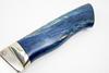 Нож RN-9, ELMAX, карельская береза, синий - Nozhikov.ru