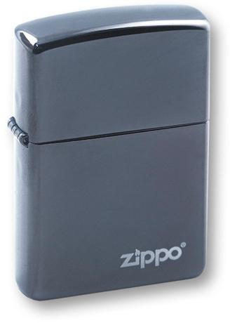 Зажигалка ZIPPO Black Ice, латунь с никеле-хромовым покрытием, мокрый асфальт, глянц., 36х56х12 ммЗажигалки Zippo<br>Зажигалка ZIPPO Black Ice, латунь с никеле-хромовым покрытием, мокрый асфальт, глянцевая, 36х56х12 мм<br>