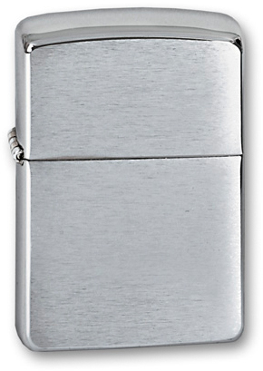 Зажигалка ZIPPO Armor™ c покрытием Brushed Chrome, латунь/сталь, серебристая, матовая, 36х12x56 мм large murals non woven beauty flowers porch corridor sand background wallpaper 3 d wallpaper papeles pintados