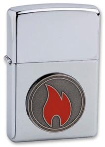 *Зажигалка Flame (310.067)Зажигалки Zippo<br>Зажигалка Flame (310.067)<br>
