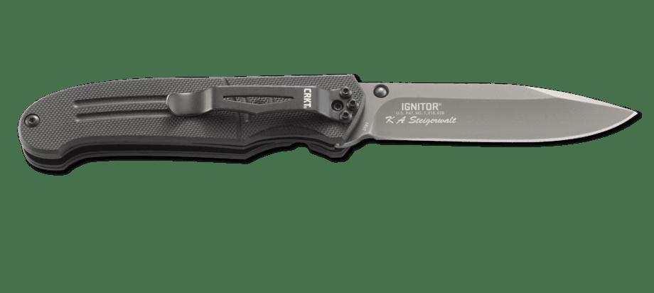 Полуавтоматический складной нож Ignitor TРаскладные ножи<br>Полуавтоматический складной нож Ignitor T<br>