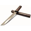 Нож Танто малый, х12мф - Nozhikov.ru