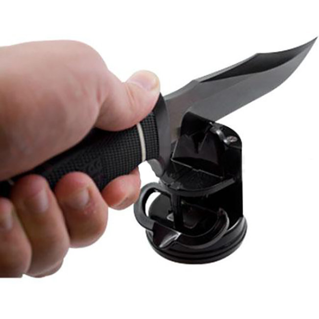 Фото 2 - Точилка настольная Countertop Knife Sharpener - SOG SH02
