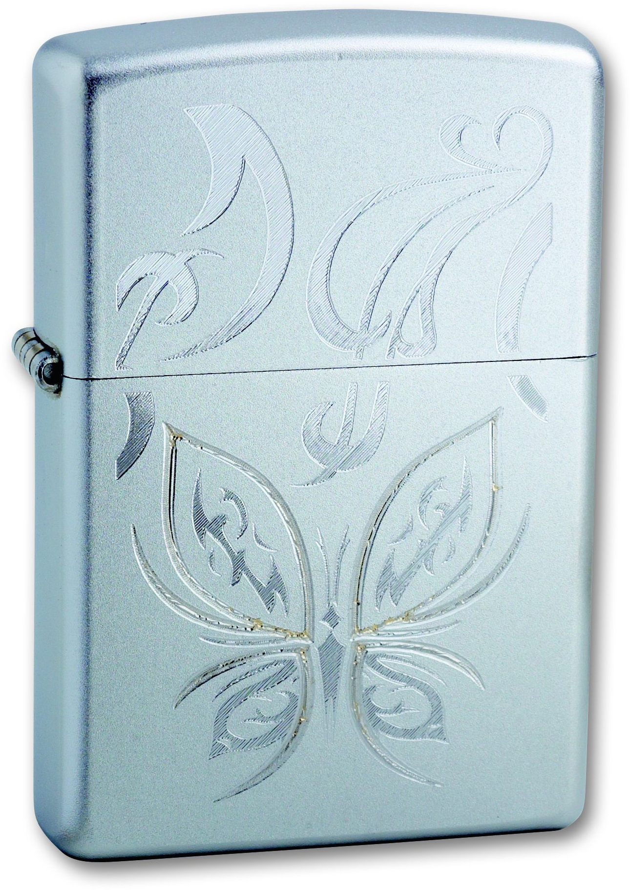 *Зажигалка Golden ButterflyЗажигалки Zippo<br>Зажигалка Golden Butterfly<br>