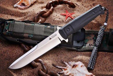 Тактический нож Trident D2 Satin - Nozhikov.ru