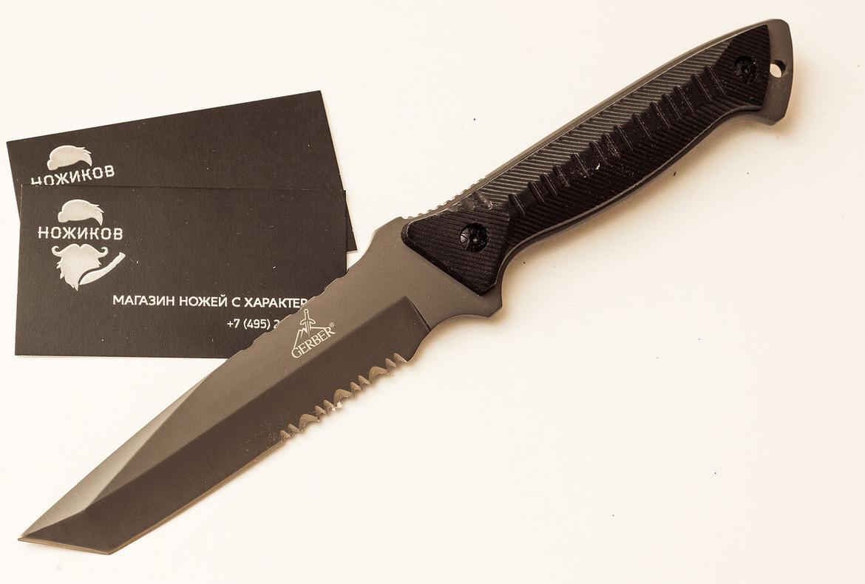 Нож Gerber Танто 869 1