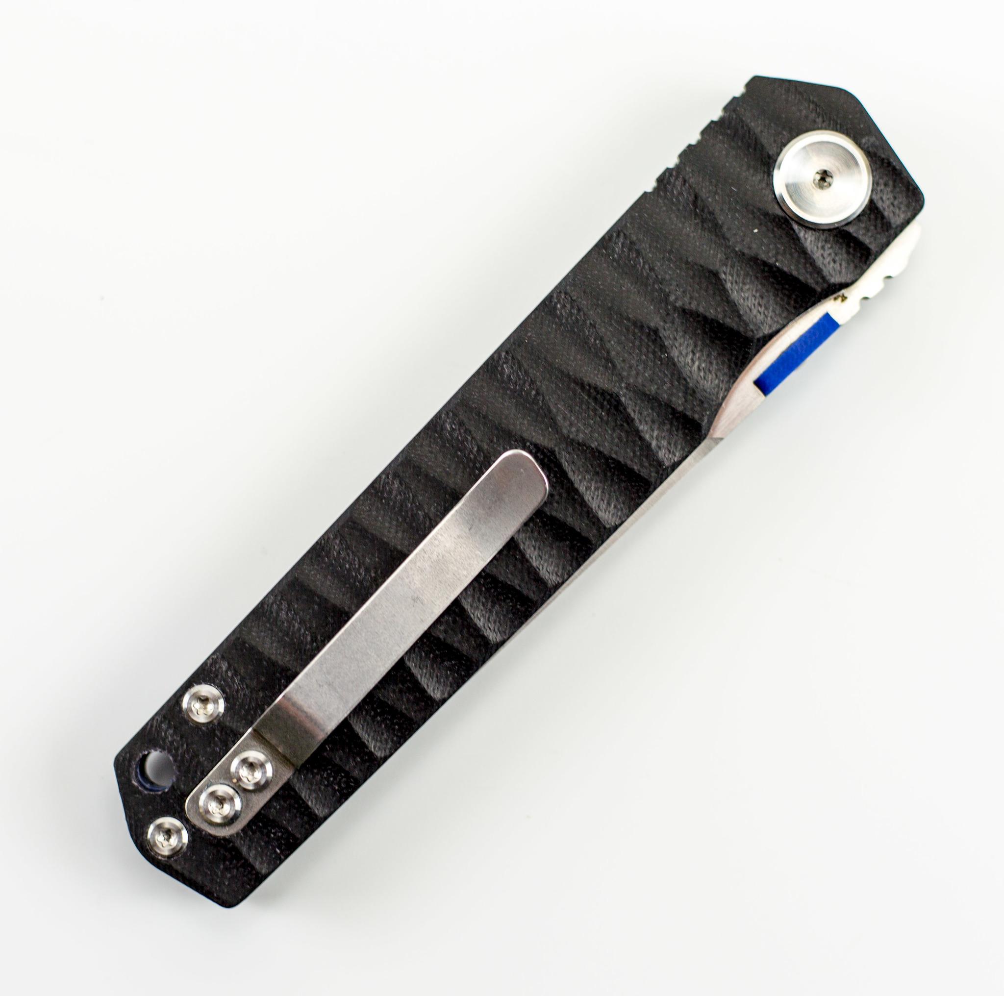 Складной нож Stedemon C03
