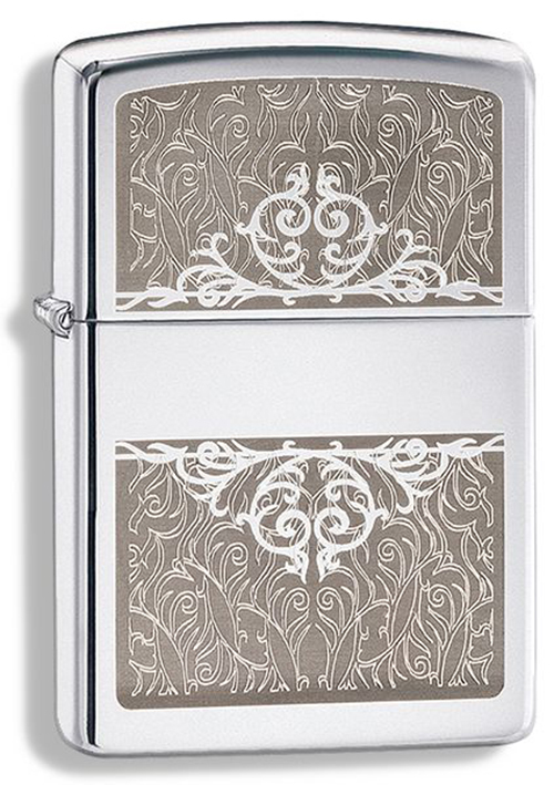 Зажигалка ZIPPO Filigree, латунь с покрытием High Polish Chrome, серебристый, глянцевая, 36x12x56 мм abdullah alzahrani and hamid osman attitudes of medical students regarding fm as a career choice