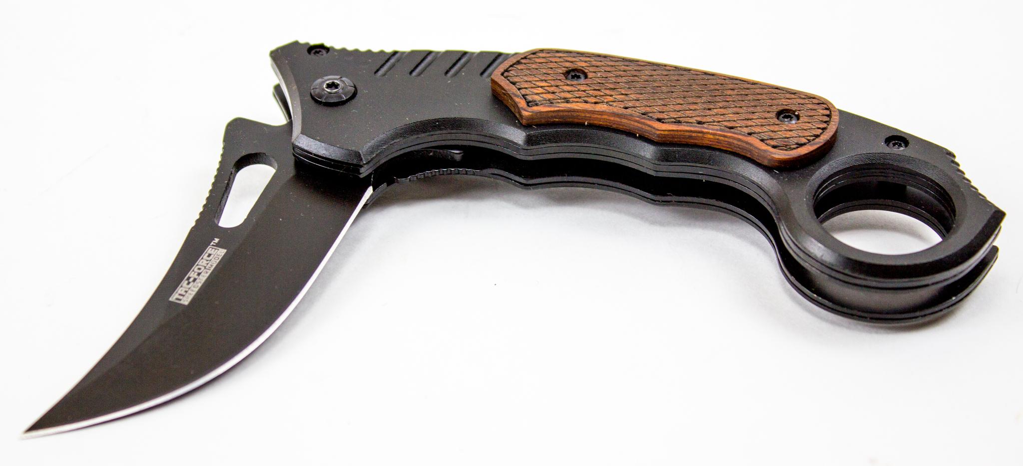 "Нож-керамбит FA25 от Магазин ножей ""Ножиков"""