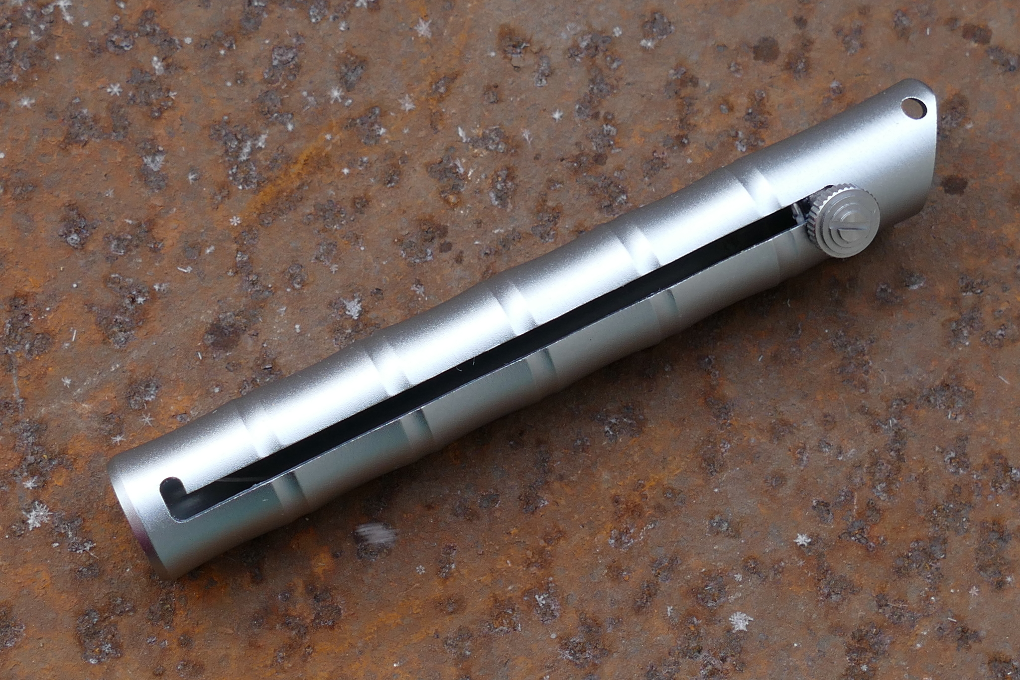 Фото 8 - Складной нож Бамбук 4 от Steelclaw