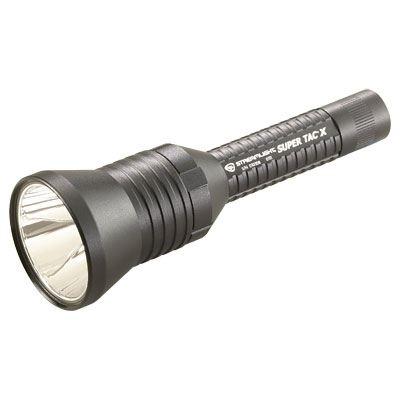 Фонарь светодиодный Streamlight SuperTac X фонарь светодиодный 141 мм