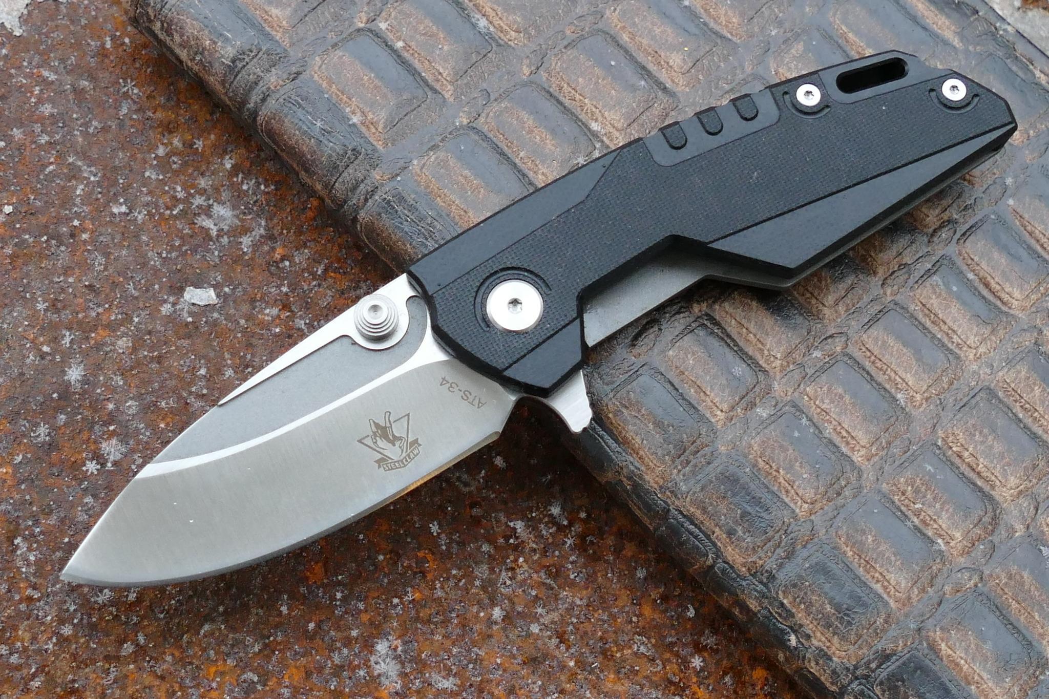 Нож КордРаскладные ножи<br>Нож Корд<br>