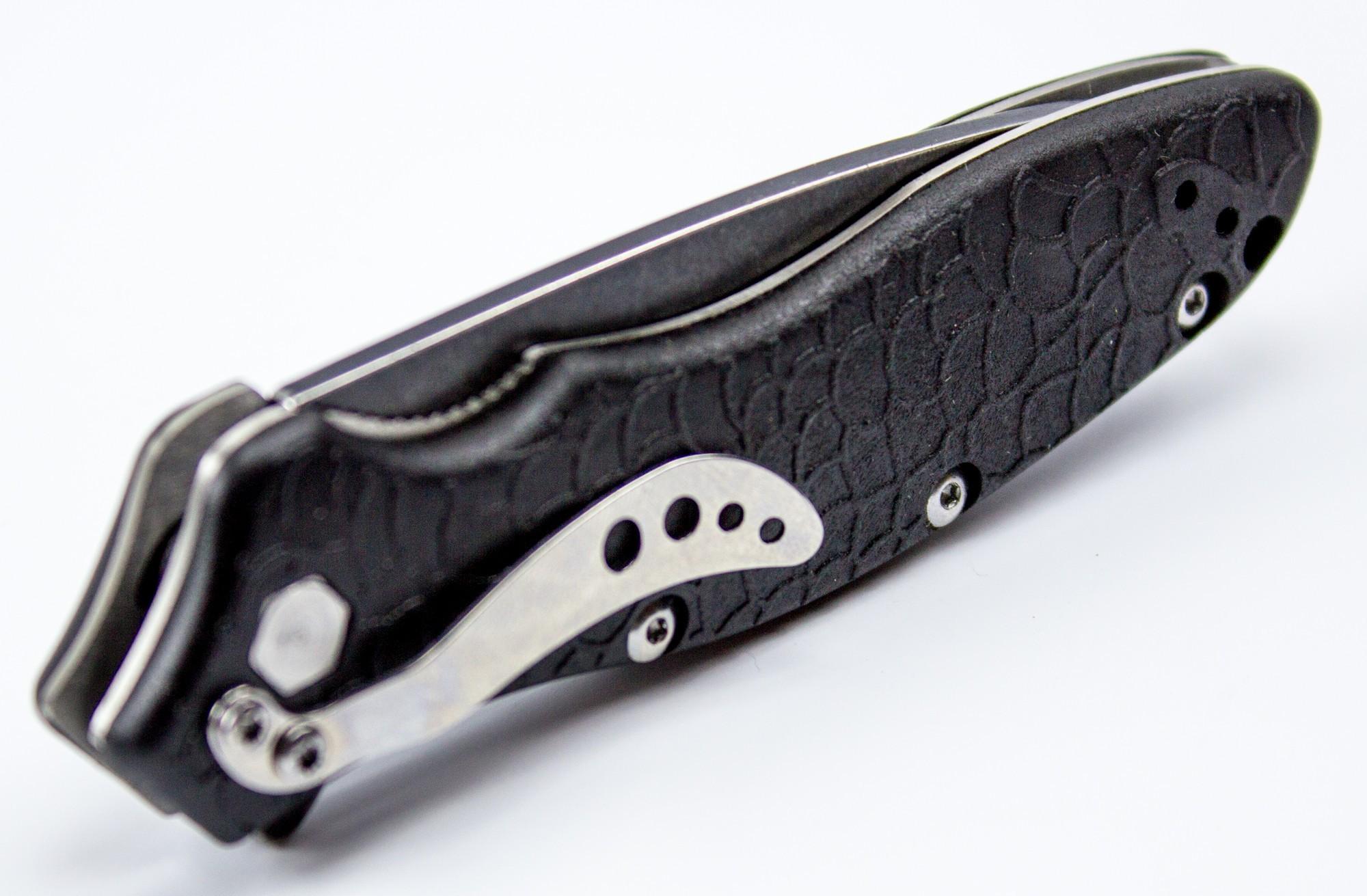 Складной нож Безун