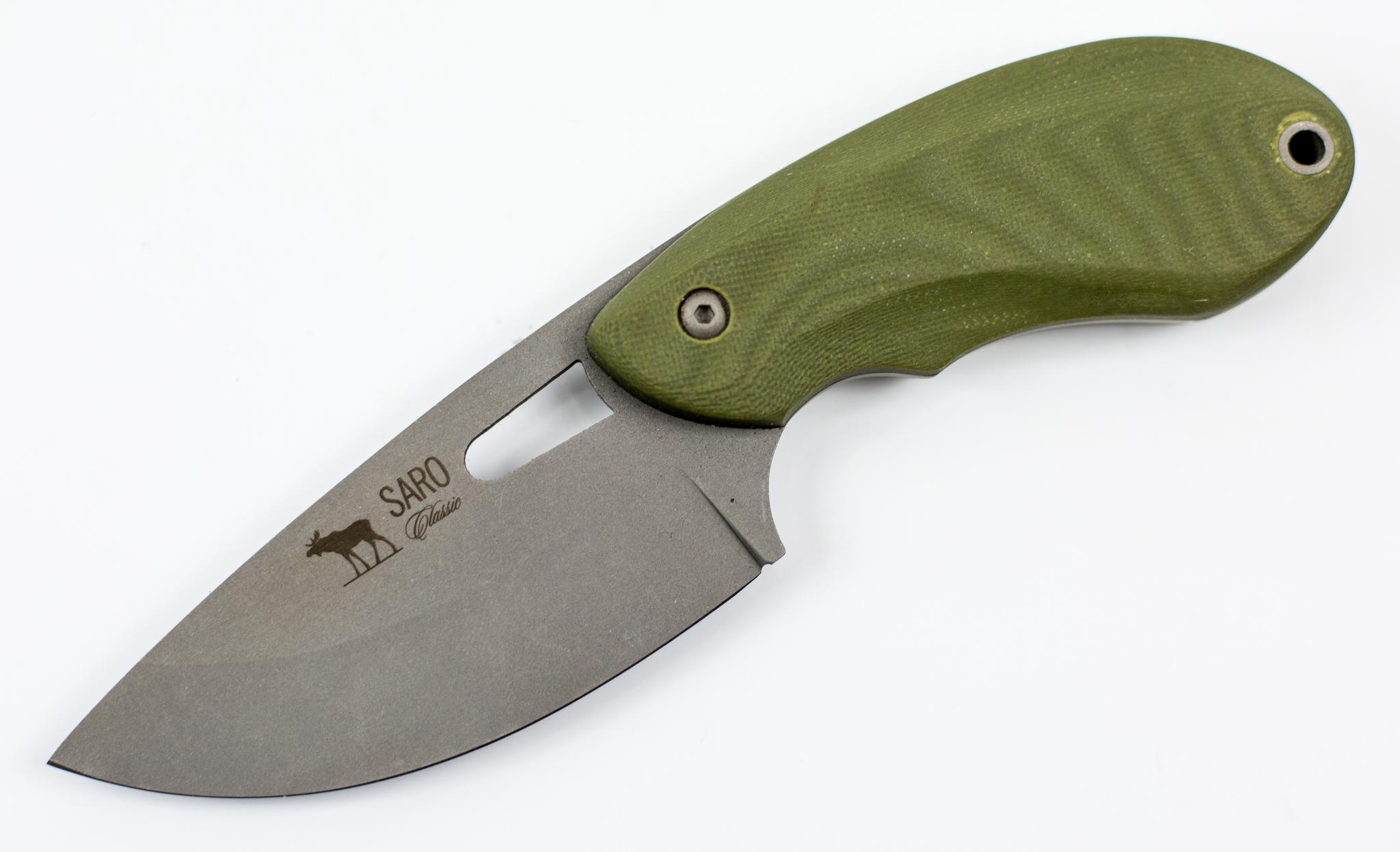Нож «Куница», хамелеонНожи Ворсма<br>Сталь: Нержавеющая сталь65Х13Материал рукояти: G10Общая длина: 160±15Длина клинка: 75±10Толщина обуха: 2,0±1,0<br>