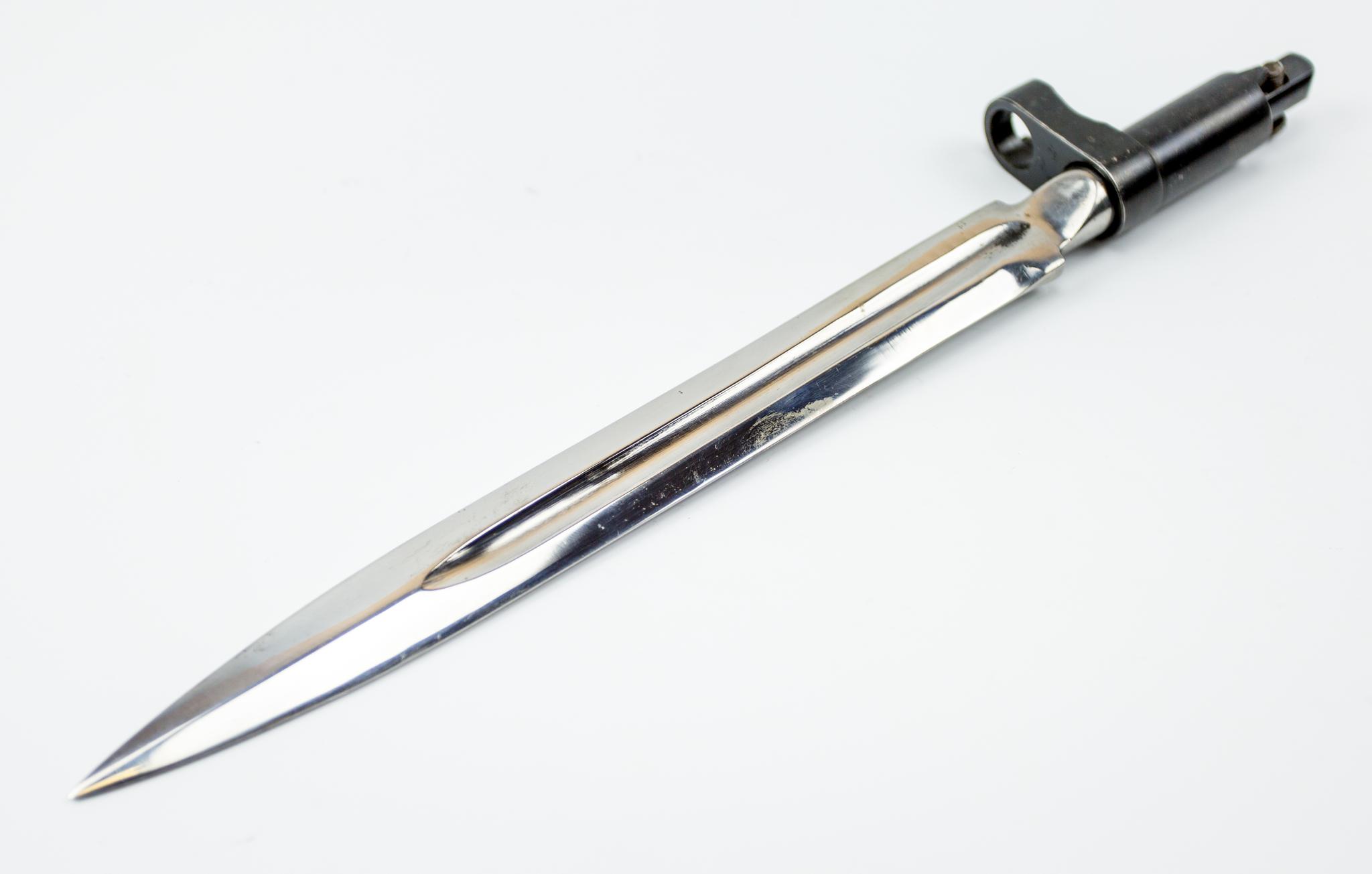 Штык к карабину СКС обр. 1944 г.Штык-ножи<br><br>
