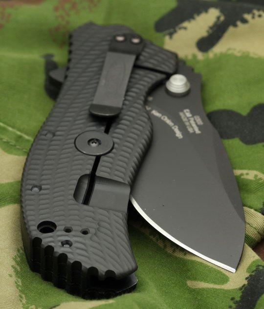 Складной нож Zero Tolerance 0300