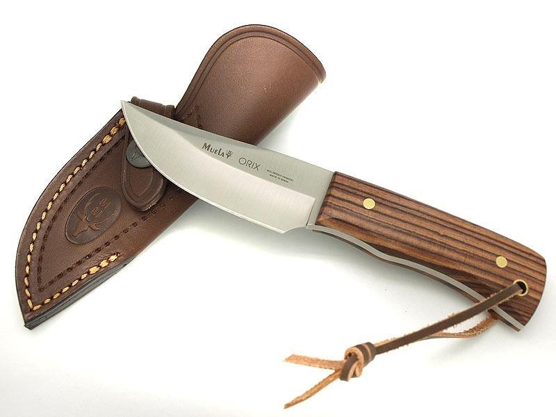 Нож-скинер с фиксированным клинком Orix с чехлом 8.4 см.Охотнику<br>Нож-скинер с фиксированным клинком Orix с чехлом 8.4 см.<br>