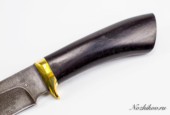 Фото 7 - Нож Викинг-2, ХВ5 от Промтехснаб