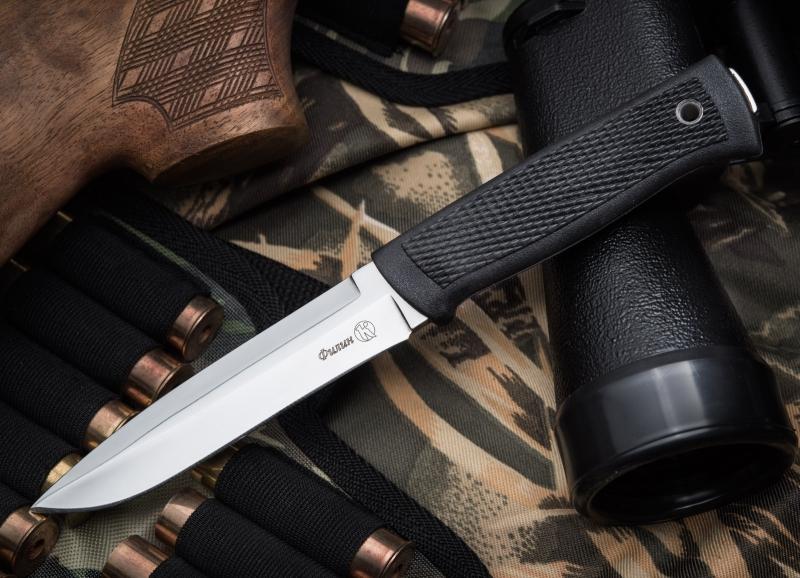 Нож Филин Х12МФ, КизлярНожи Кизляр<br>Нож Филин, Кизляр<br>