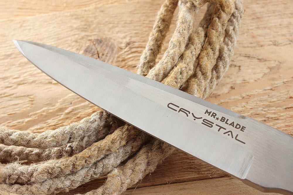 """Нож для кидания Crystal от Магазин ножей """"Ножиков"""""""