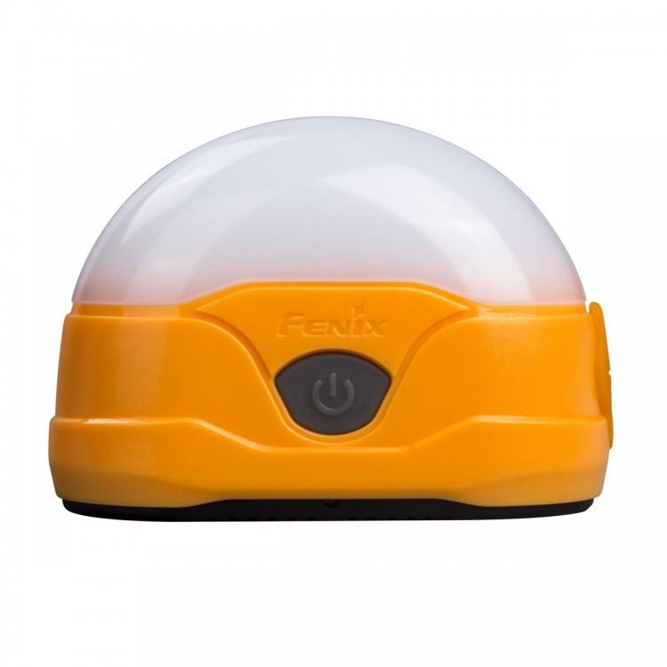 Купить Фонарь Fenix Cl20R, Оранжевый