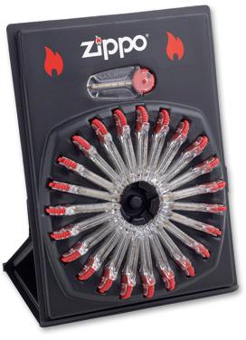 Кремни ZippoЗажигалки Zippo<br>Кремни Zippo<br>