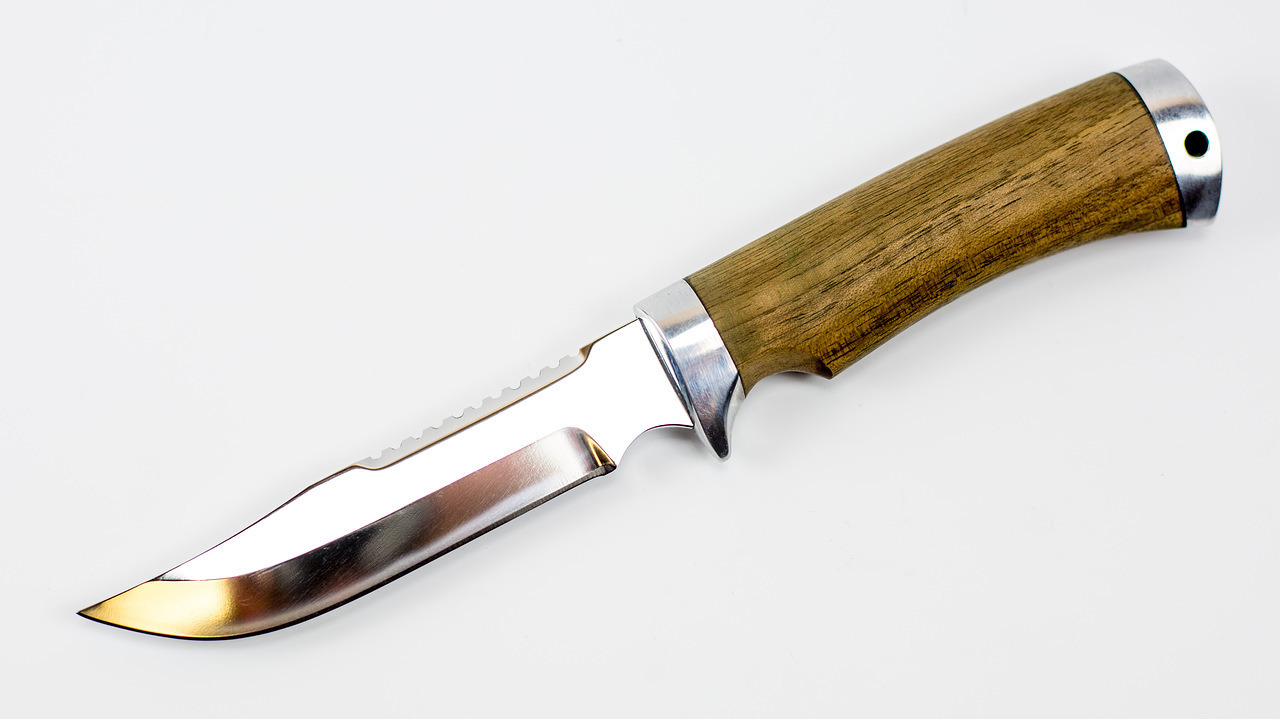 Нож Рыбак СТ-7Ножи Павлово<br>Нож рыбак<br>