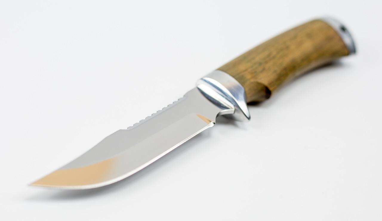 Нож Рыбак СТ-7