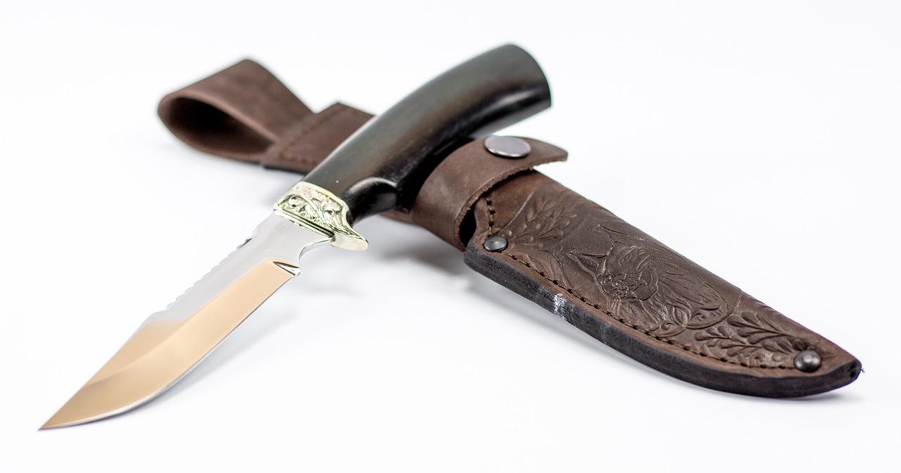 Фото 3 - Нож Рыбак, граб от Павловские ножи
