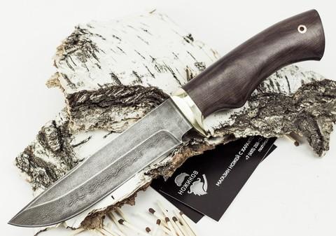 Нож Викинг-2, ХВ5 - Nozhikov.ru