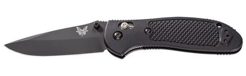 Складной нож Griptilian Black, 154CM - Nozhikov.ru