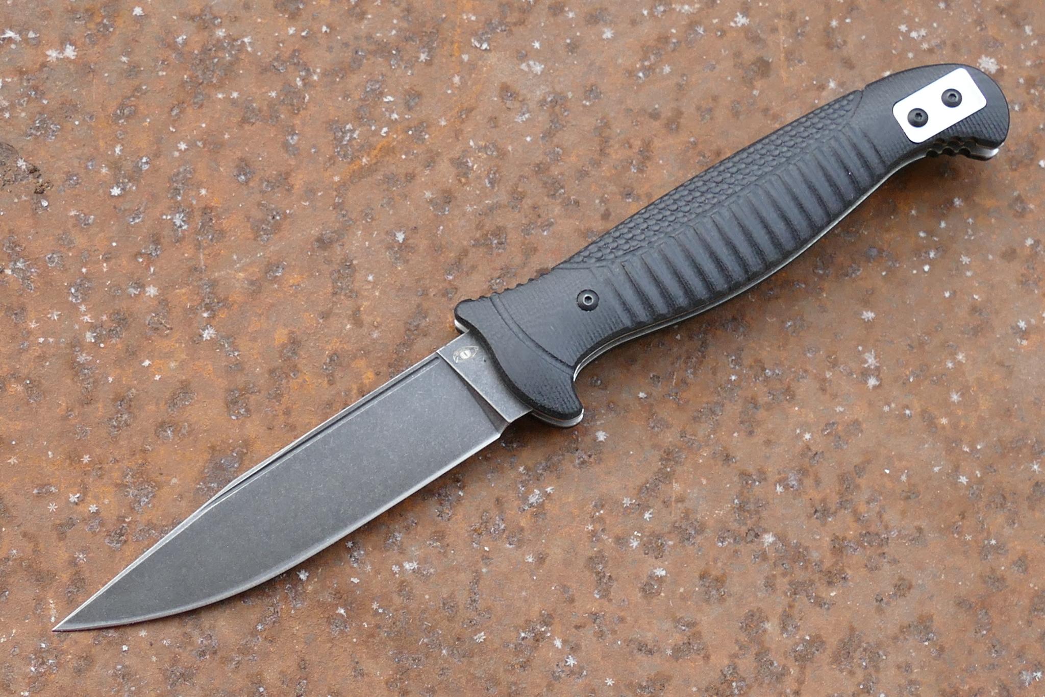 Фото 9 - Складной нож Финка 2 от Reptilian