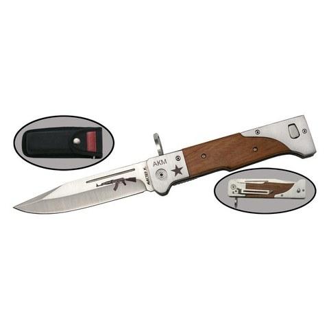 Складной нож M9549-1 - Nozhikov.ru
