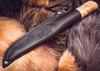 Якутский средний нож, карельская береза - Nozhikov.ru