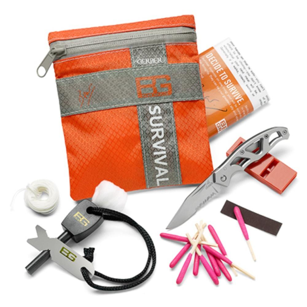 Комплект выживания Basic Kit