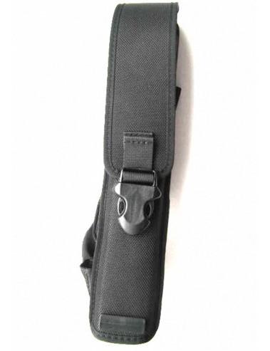 Фото 4 - Нож с фиксированным клинком Extrema Ratio Task Black, сталь Bhler N690, рукоять пластик