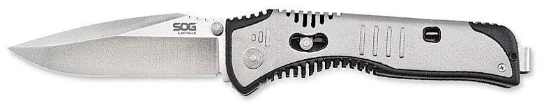 Складной нож FlashBack нож складной boyscout 61286