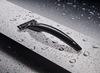 Бритва Bolin Webb R1, черная, Gillette Mach3 - Nozhikov.ru