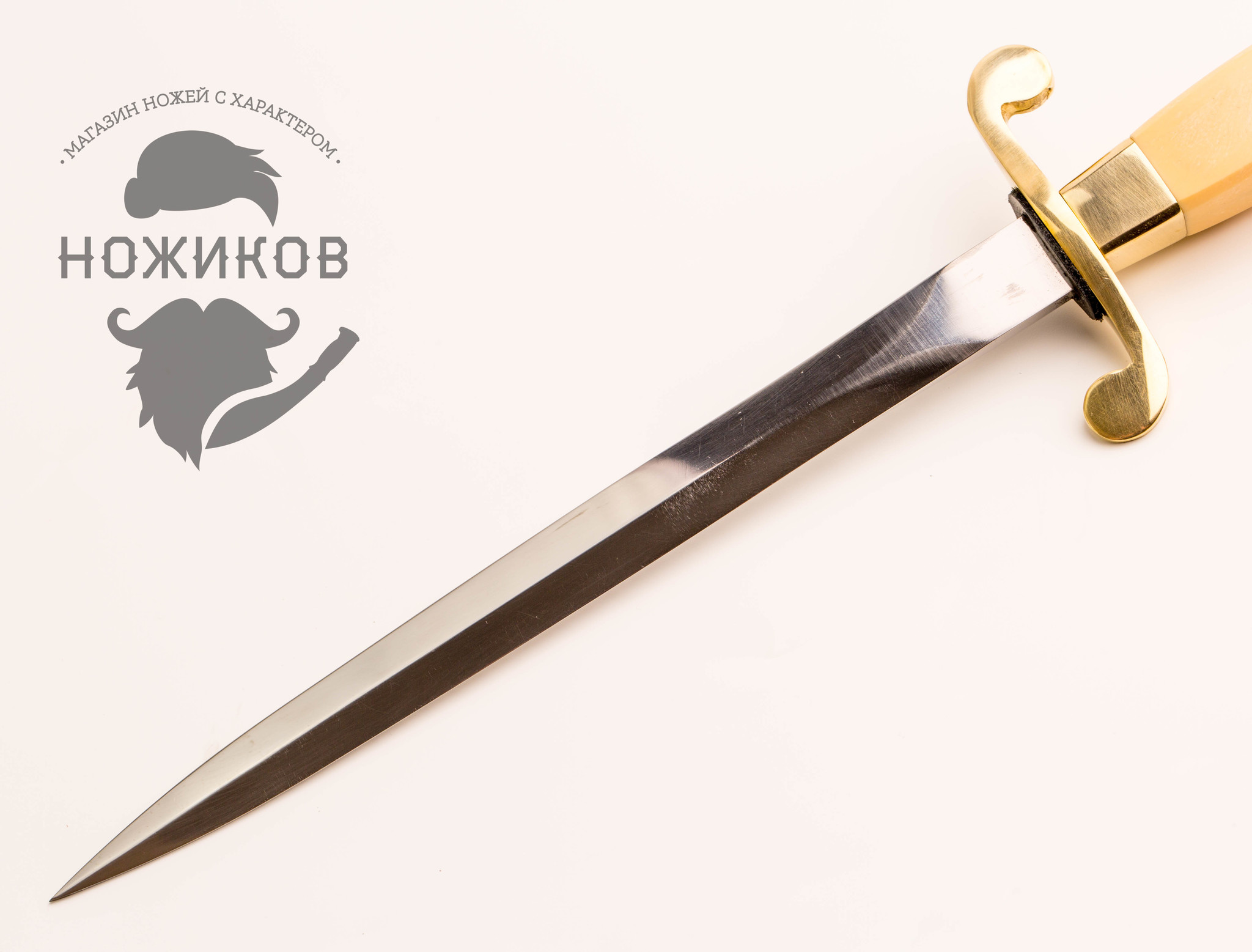 Фото 4 - Кортик Офицерский ВМФ СССР от Noname