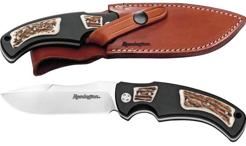 Фото 4 - Нож с фиксированным клинком Remington Elite Hunter I RM\900FC CE