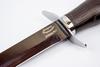 Нож разведчика НР-40, сталь 65Г, венге - Nozhikov.ru