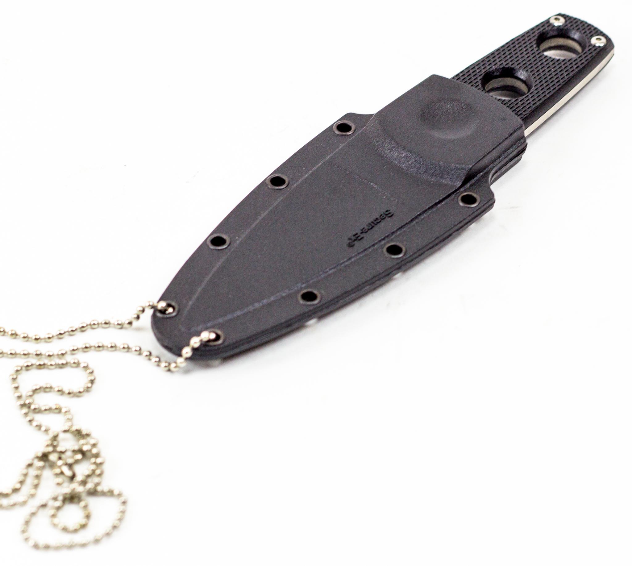 """Шейный нож Cold Steel Replika от Магазин ножей """"Ножиков"""""""