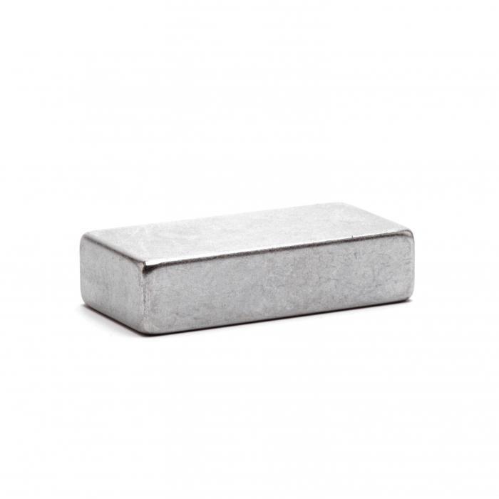 Неодимовый магнит прямоугольник 40х20х10 ммGanzo<br>Магнит неодимовый 40x20x10 мм, прямоугольник. Подходит для Apex Edge Ultra, Ganzo Touch Pro Ultra.<br>