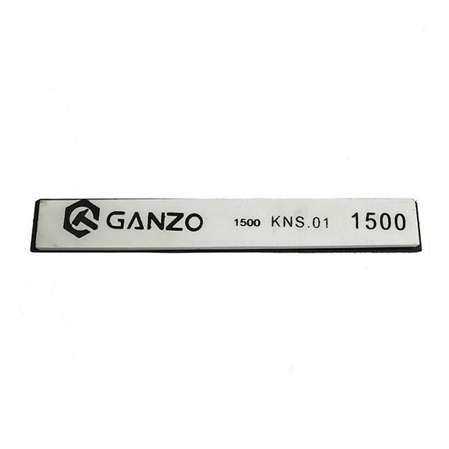 Точильный камень 1500, GanzoБруски и камни<br>Дополнительный камень для точилок 1500 grit<br>